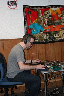 KZSU's Day of Noise 2/12/12 | by DeccasWorld
