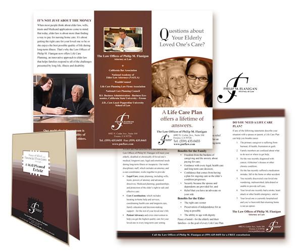 Law Firm Eldar Care Brochure goldleafonline – Law Firm Brochure