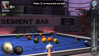 Hustle Kings for PS Vita | by PlayStation.Blog