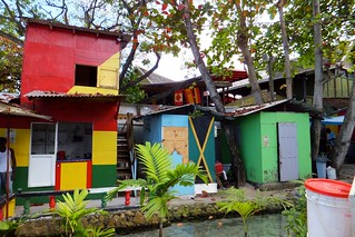 Colorful Jamaica! Jamaica