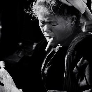 Hard Life - A Tribute to Aung San Suu Kyi | by fifich@t - OFF (disheartened).
