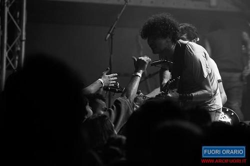 04/04/2014 Zen Circus al Fuori Orario