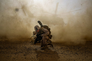 After the Dust Settles | by United States Marine Corps Official Page