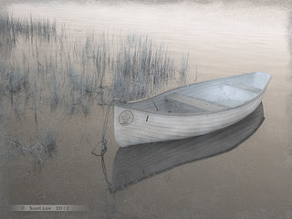 Lonesome Boat | by Just Used Pixels