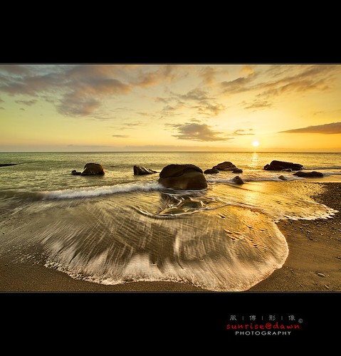 Fangshan Sunset, 2012  1 | by 風傳影像 SUNRISE@DAWN photography