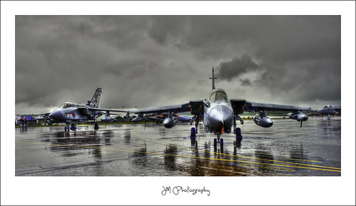Panavia Tornado - Single Raw HDR | by Jas Mahal