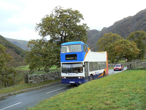 Stagecoach 10179 near Seatoller | by simon835
