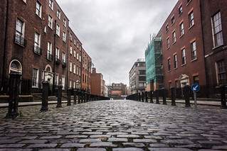 Henrietta Street (first session using the Sony NEX-7) | by infomatique