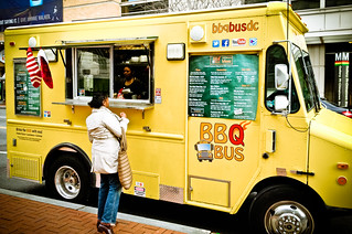 bbq bus gallery place chinatown washington dc this ph flickr. Black Bedroom Furniture Sets. Home Design Ideas