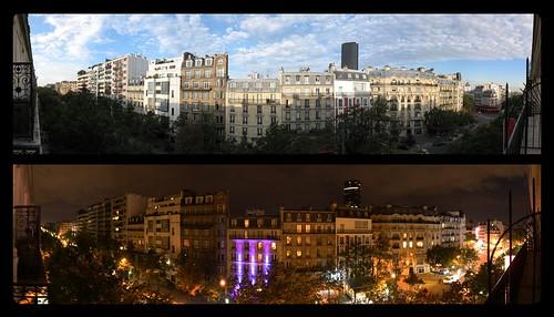 Hotel Mercure Raspail Paris France