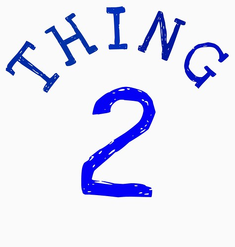 Thing2 | by NO KONCEPT