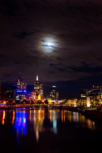 On Yarra river 1 | by Nuxis [Davide]