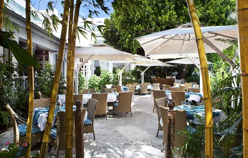 Essensia Pool Terrace | by thepalmshotel