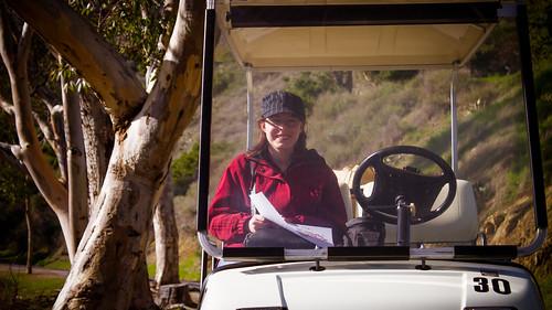 Golf Cart Rental On Avalon Catalina Island