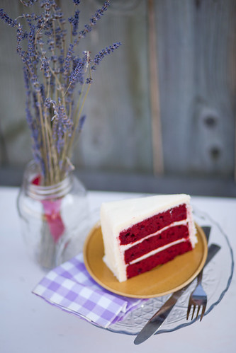 Red Velvet Cake | by Julie Lavelle