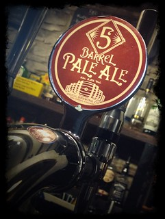 Odell 5 Barrel Pale Ale | by Rob Gale