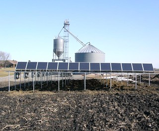 Presenting Curt Tosh's farm-based solar project - Solar Works in Central Minnesota! | by CERTs