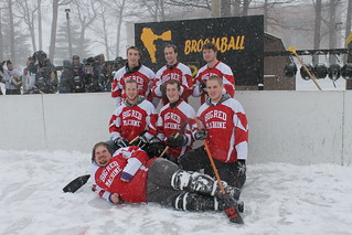 Big Red Machine - West Wadsworth Champions (3) | by irhcbroomball