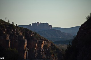 View from Oak Creek Canyon - Sedona | by bob henssler photography