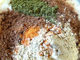 Is Hemp Powder A Whole Food