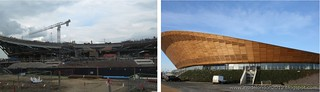 Velodrome - during & after.. | by Andy Wilkes