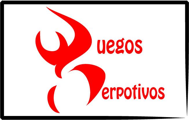 Logotipo De Juegos Deportivos 2012 Manuel Alejandro Sanabria Lopez