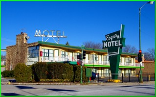 Esquire Motel, Chicago, IL. | by Roberto41144