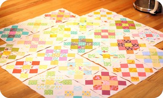 22 Granny Squares down! | by GoldWillow