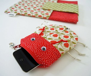 Iphone case | by Cindy Lindgren