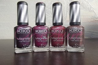 KIKO NAIL POLISH | by On My Nails