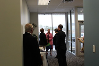 UIU Quad Cities Grand Opening & Ribbon Cutting Ceremony - March 22, 2012 | by Upper Iowa University