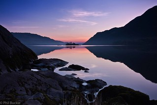 Ullswater Morning | by Buckles Photos