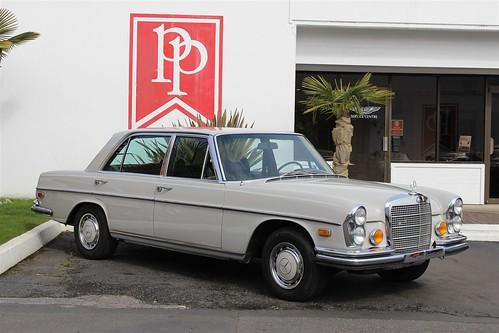 1971 Mercedes Benz 300 Sel 6 3 Park Place Ltd Flickr