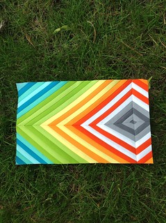 QuiltCon block submission | by vardewoman