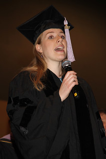 2012 UConn Health Center Commencement | by UConn Today