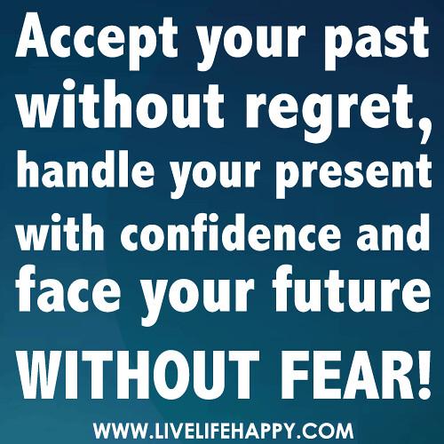 Accept past