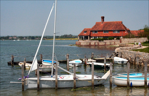 Bosham Waterfront | by Canis Major