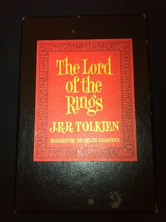 Lord of the Rings | by gutshot45_70