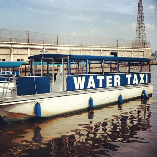 Baltimore Water Taxi Melanie K Reed Photography Flickr