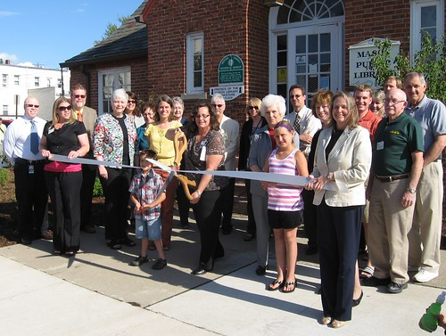 CADL Mason's Grand Re-Opening | by cadlibraries