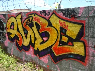 pube | by graff 561 life