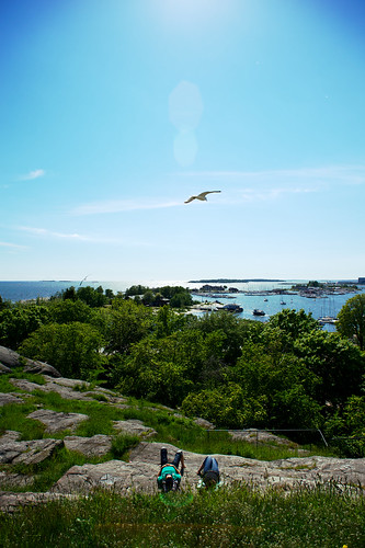 Summer in Helsinki III | by moriyu