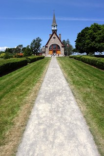 Grand Pre Church | by keith bissett