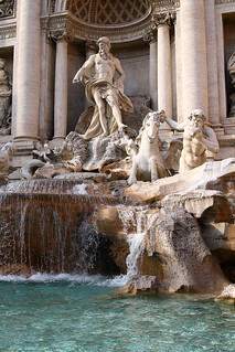 Detail of Trevi | by J.R. Rondeau
