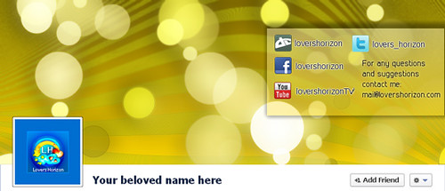 facebook-timeline-template-2 | by chavez s