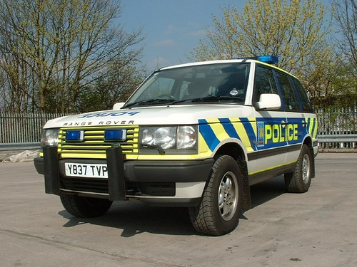 CMPG Range Rover | by Not_inthe_publicinterest