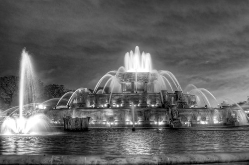 Buckingham Fountain | by Steven B. Weinberg