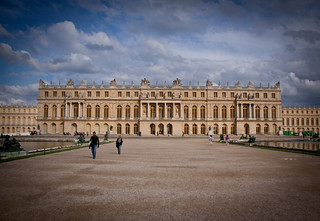 The Palace at Versailles, France | by ChrisGoldNY