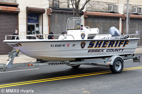 273 St. Patrick's Day - Essex County Sheriff | by rivarix