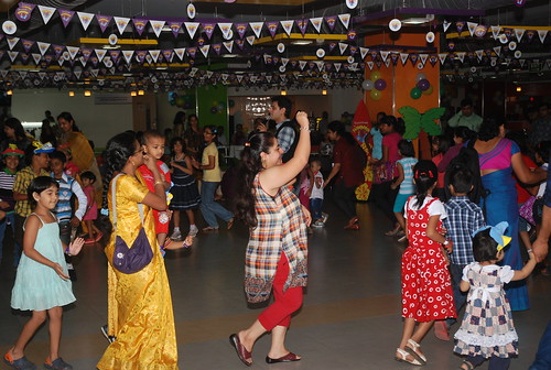Bring Your Kids To Work - EGL May 18th, 2012 15 | by events.india